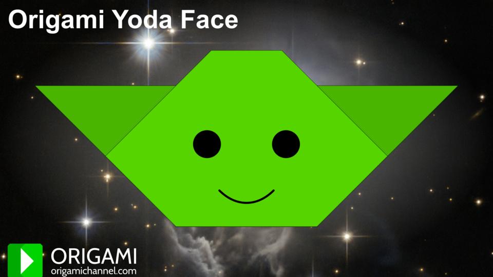 Yoda Face